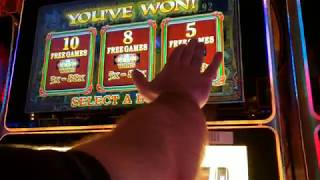 Gambar cover Mohegan Sun Slot Fun. 88 Fortune's 3 reel Bonus