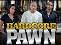 Hardcore Pawn Funniest Moments Part 4 (WOW!)