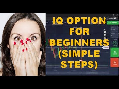How to use IQ Option for beginners