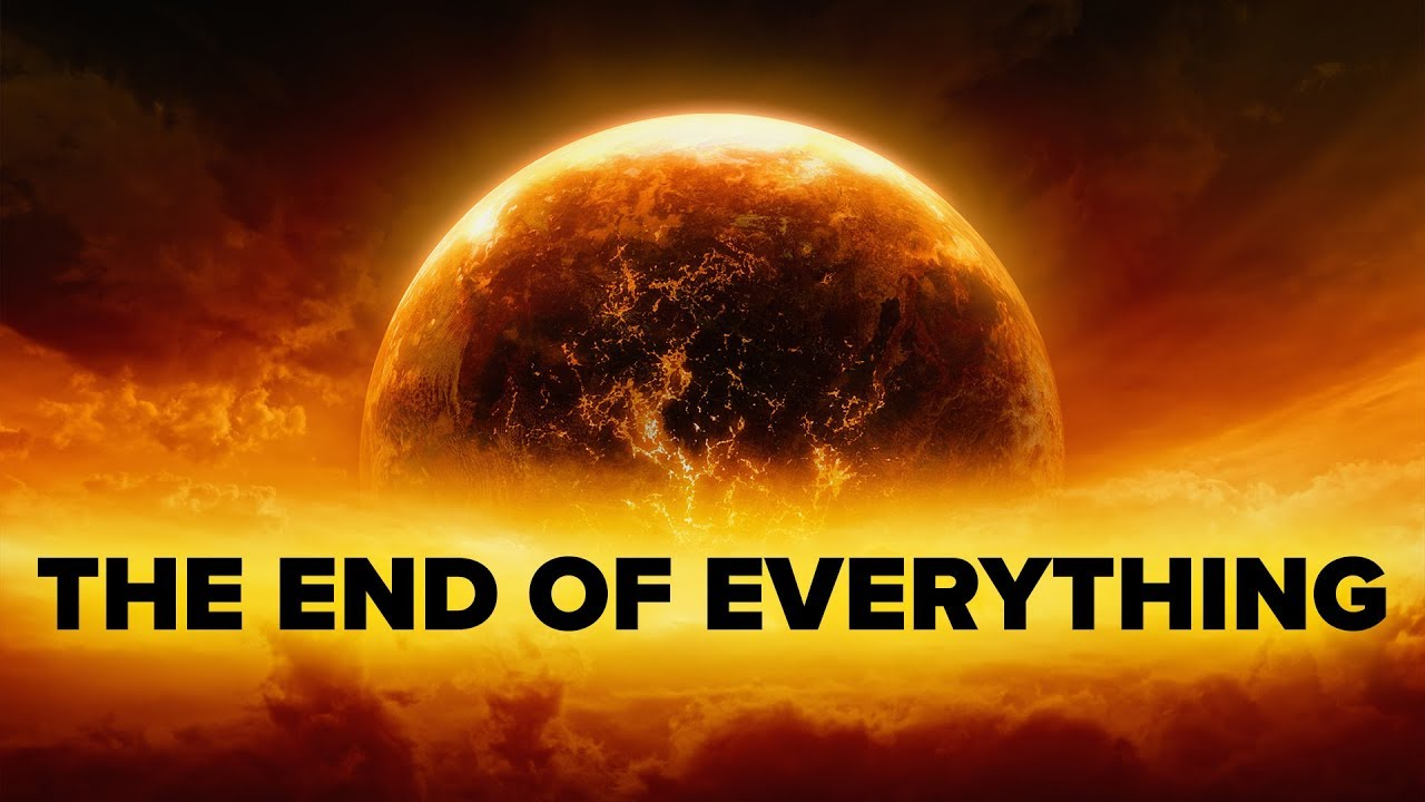The End Of Our Universe - The Vacuum Metastability Event