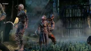 Best Horror Games Xbox 360 (Full HD) Part 1