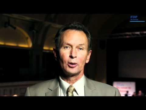 FDPtv: Videobotschaft vom neuen...
