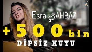 Esra ŞAHBAZ- Dipsiz Kuyum (saz cover😆)