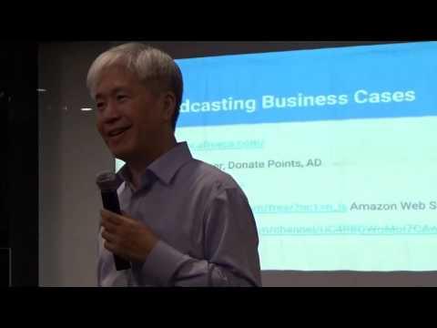 Guest Lecture - Dr. Daniel Kim