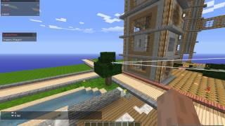 серверы майнкрафт 1 7 2 бой строителей #10