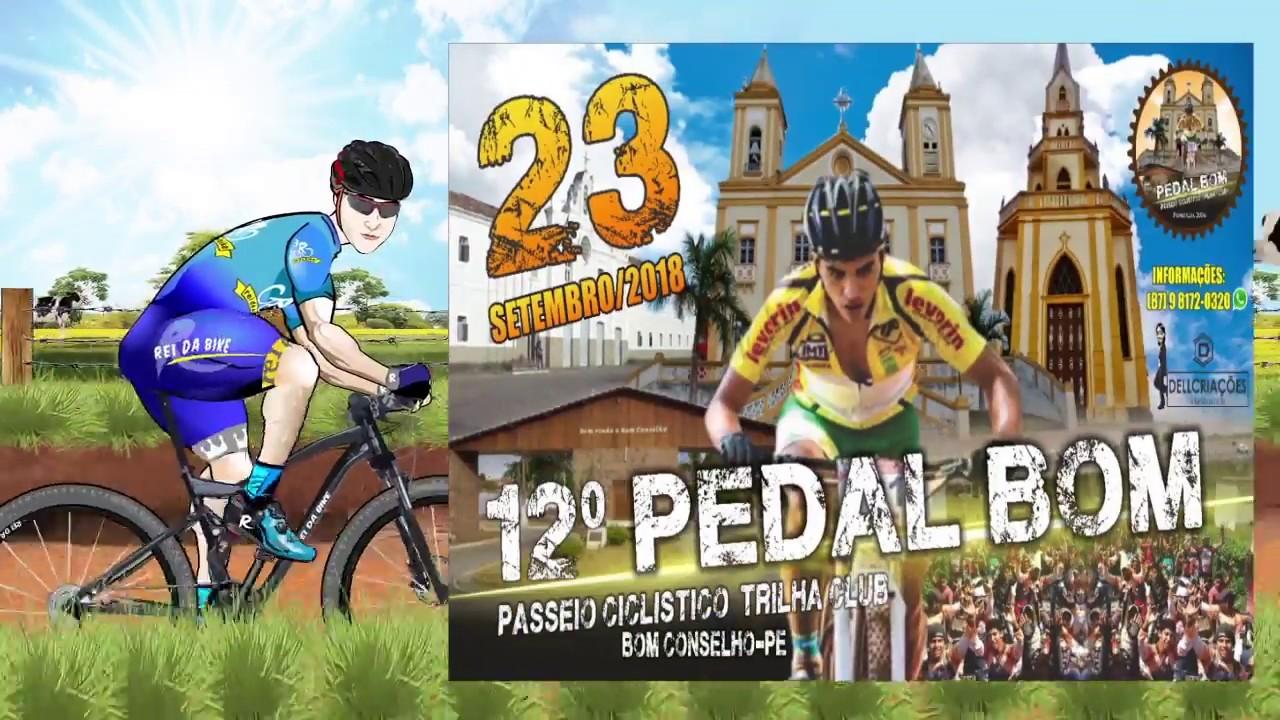 12º PEDAL BOM DA CIDADE DE BOM CONSELHO PERNAMBUCO. - Rei da Bike ... 58060d75f