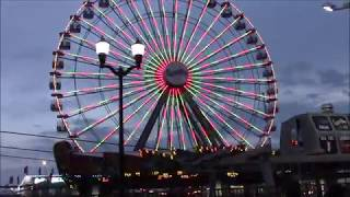 Video casino pier at dusk in seaside heights 2018 download MP3, 3GP, MP4, WEBM, AVI, FLV Agustus 2018
