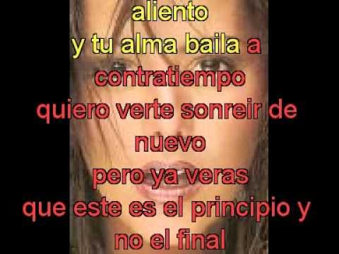 Hasta el Final Lyrics