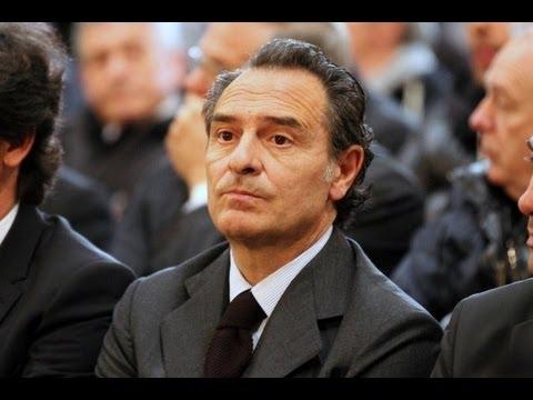 Italy pays its respects to Morosini at footballer's Bergamo funeral