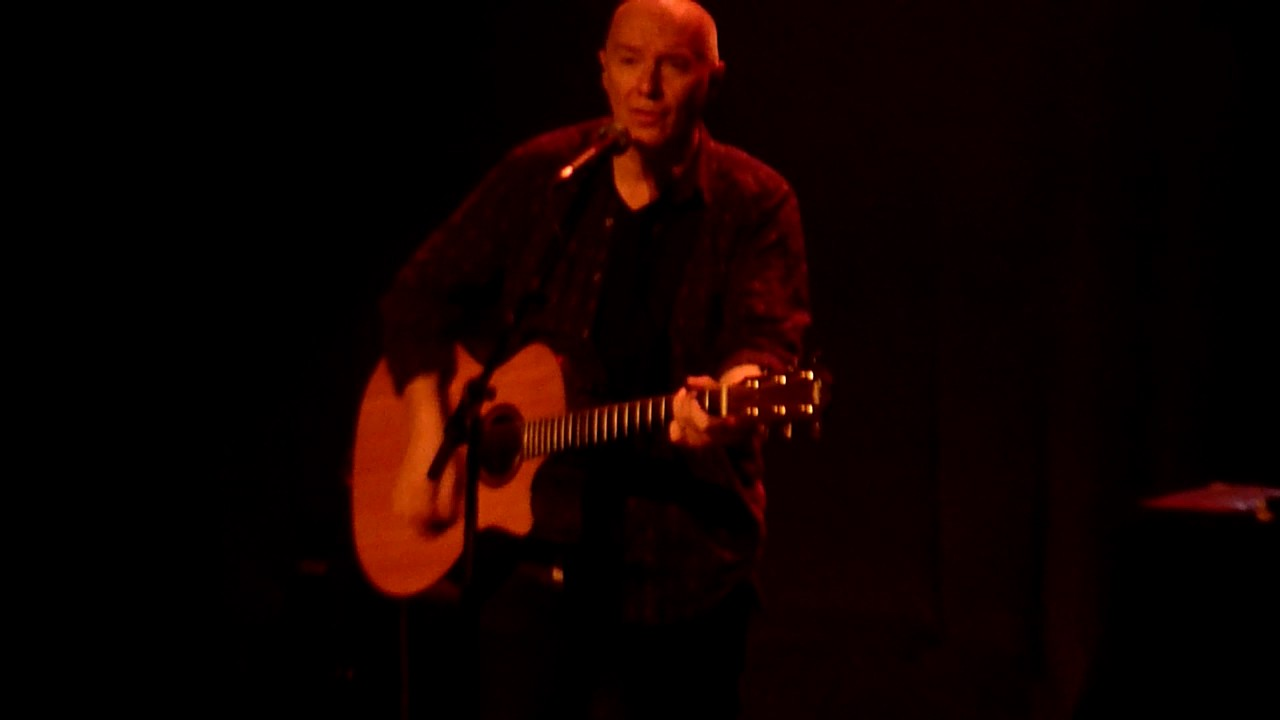 Midge Ure -The Gift - Düsseldorf 21.11.2016 - YouTube