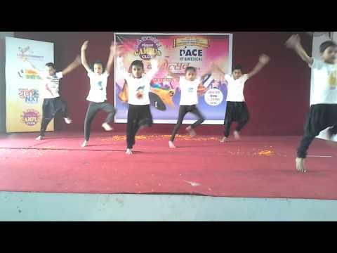 Shambhu Sutaya Audition