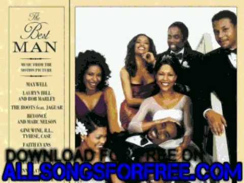 Me'shell ndegocello - Untitled - The Best Man OST