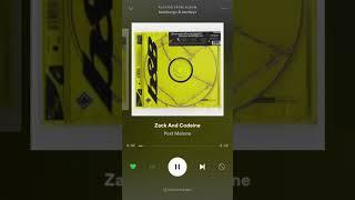 Play Zack and Codeine