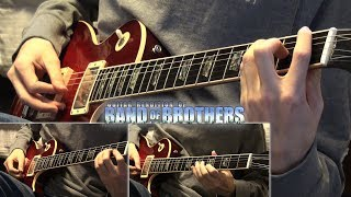 Band of Brothers Theme (Guitar Variation)