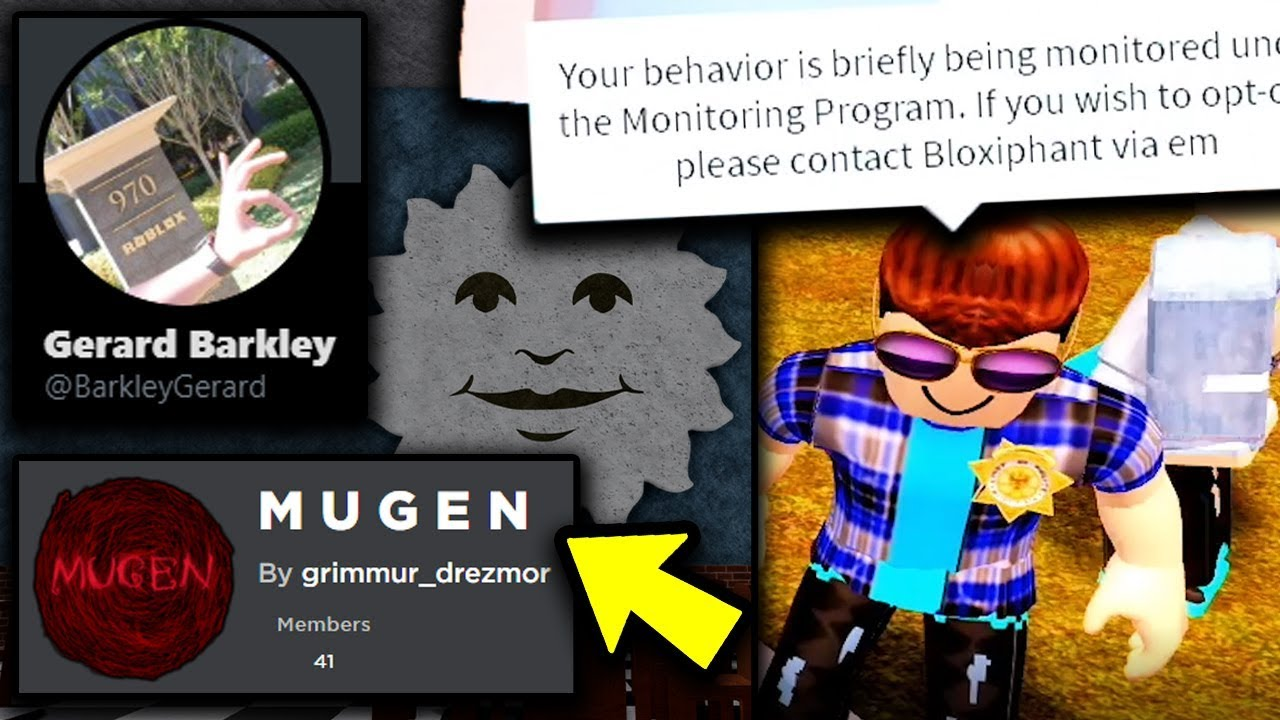 The Secret Behind The Roblox Bots Revealed Warning Scary