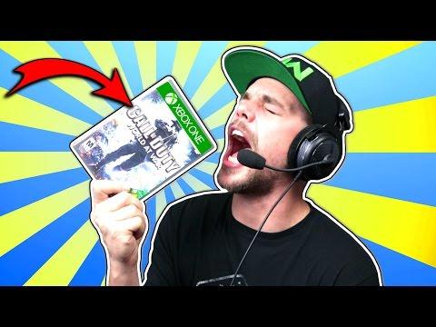 """""""WORLD AT WAR"""" SUR XBOX ONE !!"""