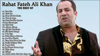 Best of Rahat Fateh Ali Khan Songs 2020 - Best of Best songs - Jukebox - All time hits 2020