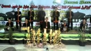 MARAWIS MA Nurul Huda se Jawa Barat di UIN Syekh Nurjati Cirebon Terbaik 2014 NEW