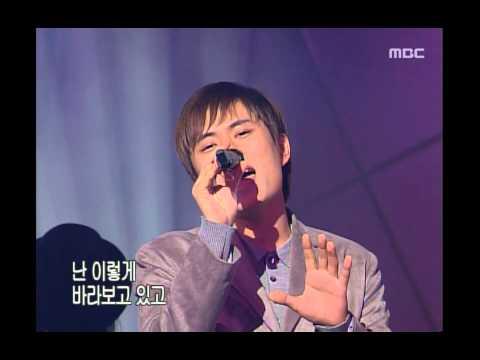 Lee Ki-chan - Love Has Left Again, 이기찬 - 또한번 사랑은 가고, Music Camp 20011110