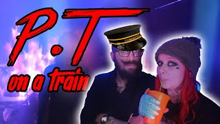 P.T On a Train (Train 113 Alpha)