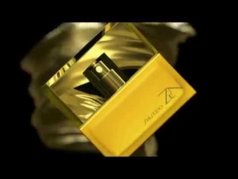 Shiseido Zen Eau de Parfum 100 ml Femme Woman EDP Original Beauté .
