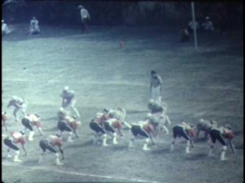 Springtown vs. Olney 1981