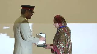 Investiture ceremony held at Corps Headquarters Lahore - 29 Mar 2019 (ISPR Official Video)
