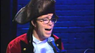 Ben Folds - Live With What You Are on Conan 2006