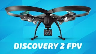 Pilotage Discovery 2 FPV