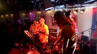 FUK 25 years of Rock