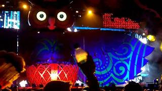 Armin van Buuren LIVE VIDEO - Full Set @ EDC Las Vegas 2013 / Kinetic Field Stage, 06-21-2013, HD