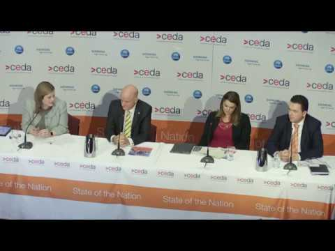 CEDA's State of the Nation 2017 - The Senate Crossbench (Full)
