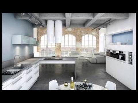 Nordic Kitchen Design Inspiration by Norema in Norwegian