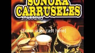 La sonora carruseles - adios compay gato