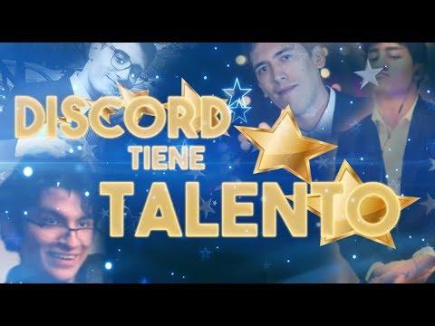DISCORD TIENE TALENTO LATINO AMERICA / MAAU,ELURIEL,ElOrion