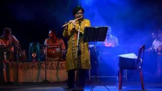 Flute Bengali Instrumental(Bansuri - Uday dey)