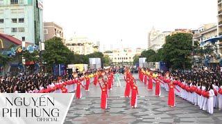 [ Nguyễn Phi Hùng Channel ] Việt Nam Quê Hương Tôi | Nguyễn Phi Hùng 2017 | Ca khúc bất hủ