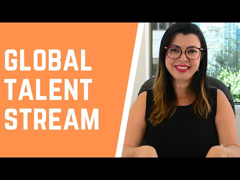 GLOBAL TALENT STREAM | THE IMMIGRATION WAY TO LIVE IN CANADA FOR TECH POSITIONS! WORK IN CANADA!