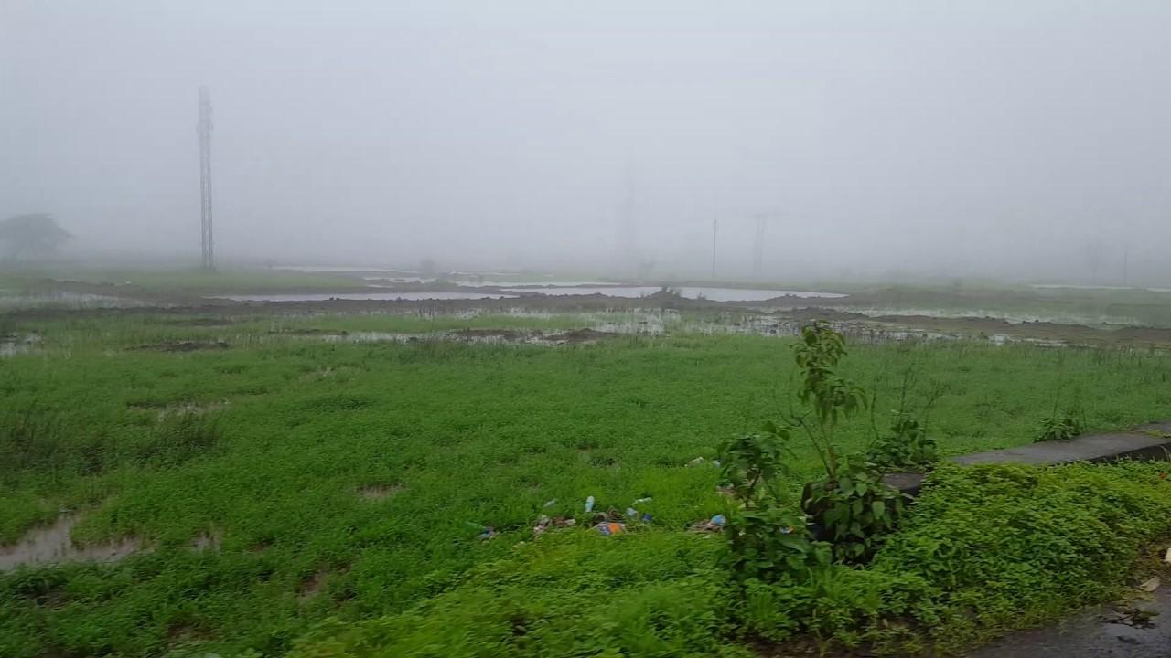 Dense Fog Heaven On Earth India Beautiful Places Youtube