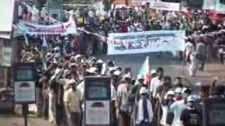 SIO KERALA  rally song