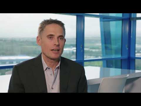 In conversation with Ilya Gutlin, President of Air Travel Solutions with SITA