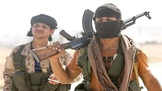 أخبار عربية: تطورات المعركة في مدينة الباب وتضييق الخناق أكثر على تنظيم داعش