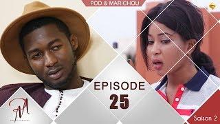 Pod et Marichou - Saison 2 - Episode 25 - VOSTFR