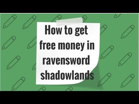 ravensword shadowlands free  pc