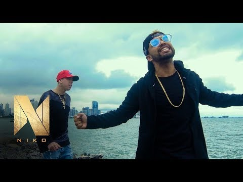 NIKO - Bendito Amor Ft Abner  [Official Video]