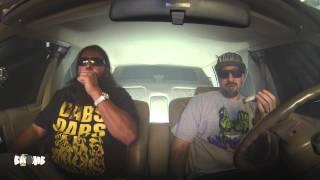 Stephan Carpenter (Deftones) - The Smokebox (Part 1)