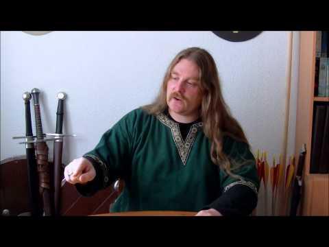 English Longbow vs. any old Crossbow