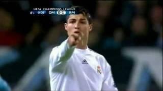 Cristiano Ronaldo HD 'The Winner 1080p