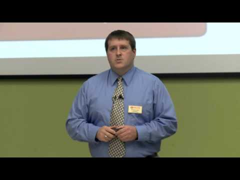 Mr. Benjamin Sears - Unmanned Aerial Systems Program at Sinclair Community College