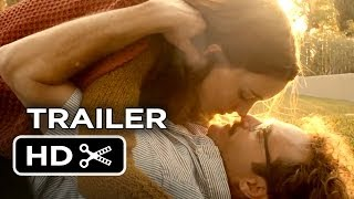 Her TRAILER 2 (2013) - Joaquin Phoenix, Rooney Mara Movie HD